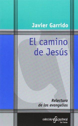 9788429316469: El Camino De Jesus (Coleccion Pastoral 76, Coleccion Pastoral 76Relectura de los Evangelios)