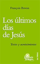 9788429316957: ULTIMOS DIAS DE JESUS, LOS
