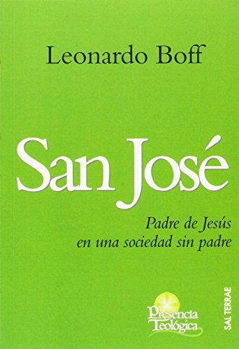 9788429317350: San José: Padre de Jesús en una sociedad sin padre: 162 (Presencia Teológica)