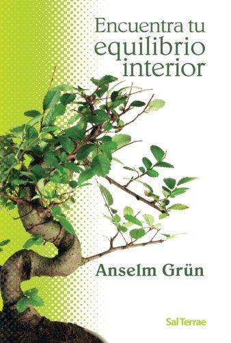 9788429317381: Encuentra tu equilibrio interior (Spanish Edition)