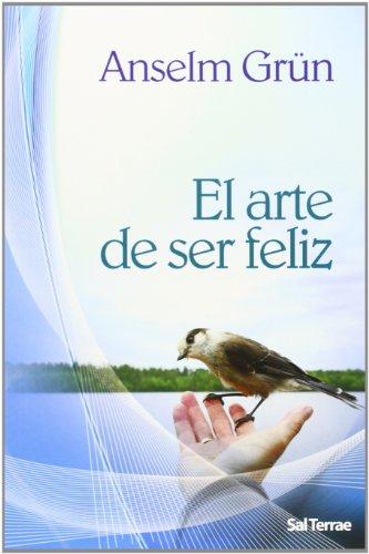 9788429317848: Arte de ser feliz, El (Pozo de Siquem)