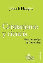 9788429317954: Cristianismo y ciencia: Hacia una teología de la naturaleza (Presencia Teológica)