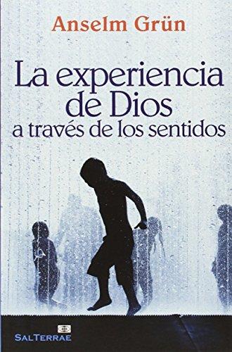 9788429318685: Experiencia de Dios a través de los sentidos, La