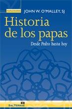 9788429319002: HISTORIA DE LOS PAPAS-DESDE PEDRO HASTA HOY.