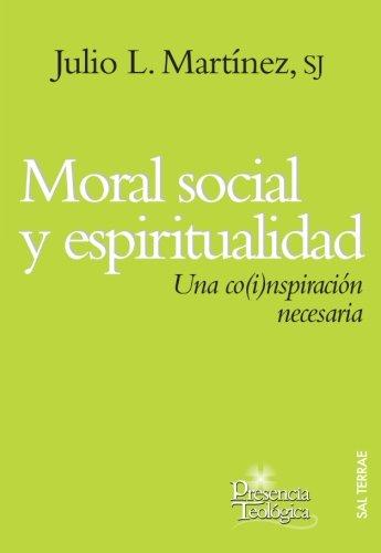 9788429319170: Moral social y espiritualidad (Spanish Edition)