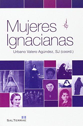 Mujeres Ignacianas: Valero Agúndez SJ