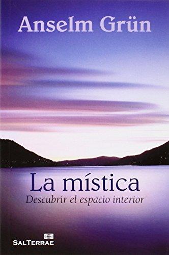 9788429319811: La mística (Spanish Edition)