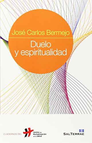 9788429320107: Duelo y espiritualidad (Spanish Edition)