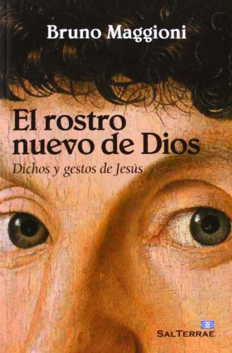 9788429321418: EL ROSTRO NUEVO DE DIOS (Pozo de siquem)