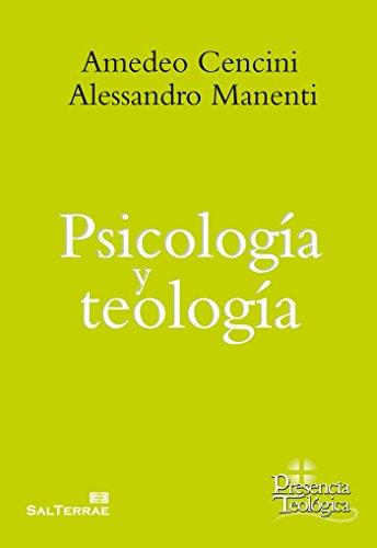 9788429325911: Psicología y teología