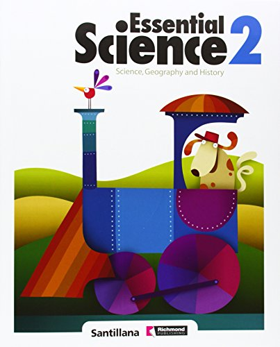 9788429408515: Science, 2 Essential, science, geography and history
