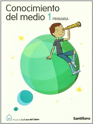 9788429408881: Conoscimiento Del Medio: Conocimiento Del Medio (Spanish Edition)