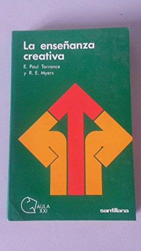 9788429413274: La Ensenanza Creativa