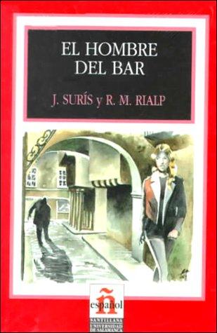 El Hombre Del Bar/the Man from the: Jorda, Jordi Suris,