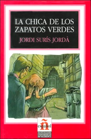 9788429434811: La chica de los zapatos verdes (leer en español) nivel 2 (Leer En Espanol, Level 2)