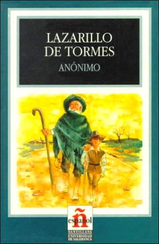Lazarillo de Tormes (Leer en Espanol: Level