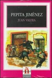 9788429436167: Pepita Jimenez (Leer en Espanol, Nivel 5) (Spanish Edition)