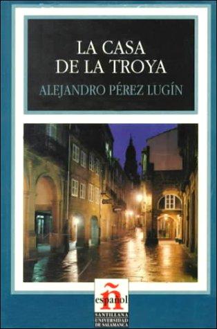 9788429440478: Leer En Espanol - Level 3: La Casa De La Troya *
