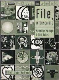 9788429443011: File Interm Self-Study Wb: Intermediate