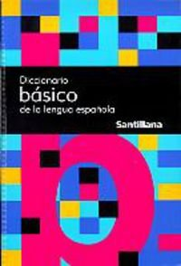 9788429445534: Dicc. Basico Lengua Española (Reference)