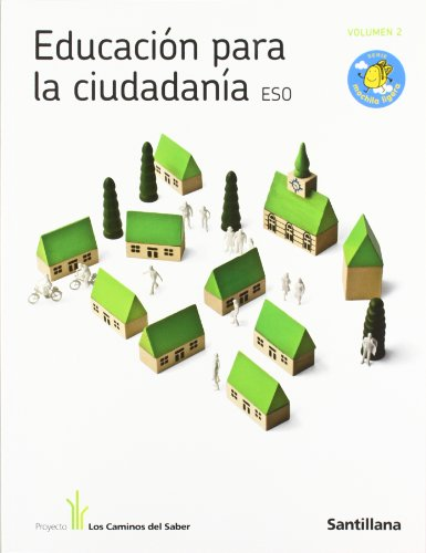 9788429448436: Obra Completa Educación Para La Ciudadania Eso