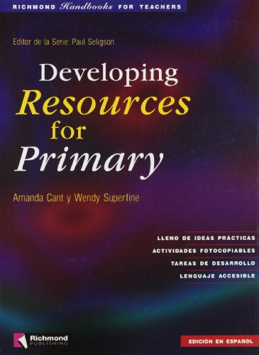 9788429450934: Developing Resources For Primary (Ed. Española)