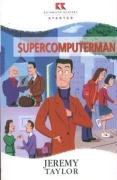 9788429453874: (rrs) Supercomputerman (Richmond Readers)