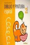 9788429465204: Espiral: dibujo y pintura 2 (primaria)