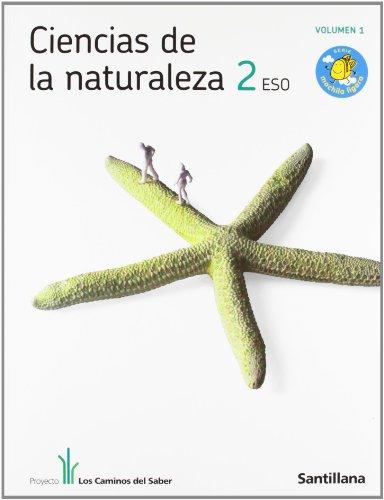 9788429468519: Ciencias Naturales 2 Secundaria - 9788429468519