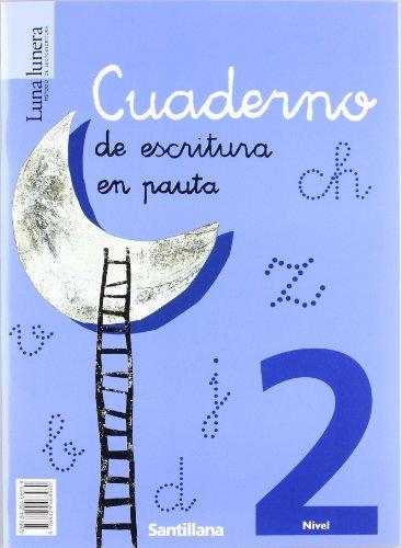 9788429468960: Luna Lunera Pack Pauta Nivel 2 Ed. 2001-9788429468960