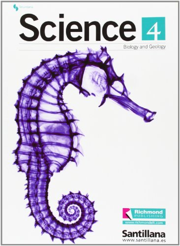 9788429478273: Science, biology and geology, 4 ESO