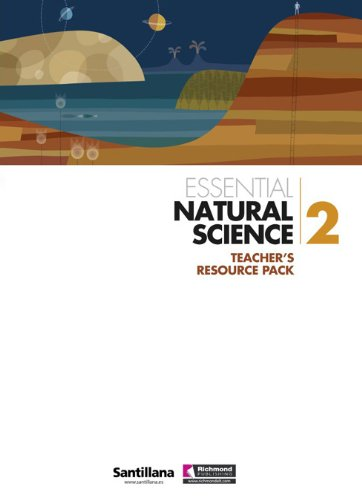 9788429479966: 2Eso Essential Natural Science Teacher'S Book - 9788429479966