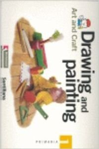9788429484922: DRAWING AND PAINTING 1 ART AND CRAFT PRIMARIA