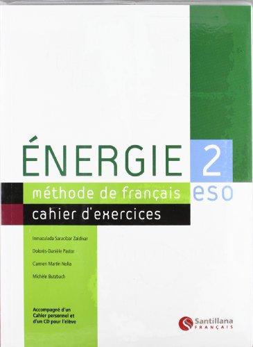 9788429494259: Energie 2 - 9788429494259