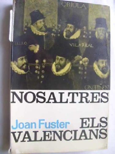 9788429700268: Nosaltres, els valencians