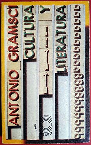 9788429708646: Cultura y literatura