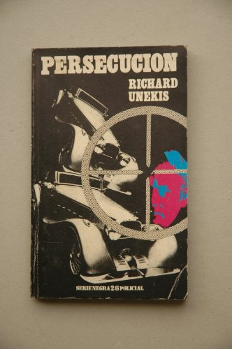 9788429708776: Persecucion