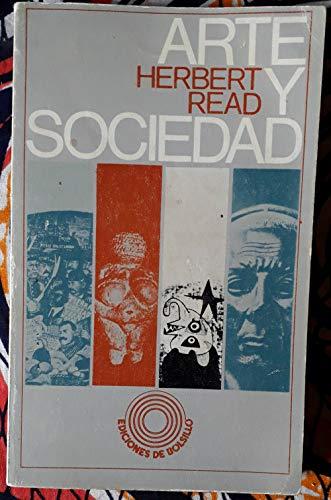 9788429708813: Arte y sociedad