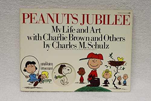 9788429710991: peanuts jubilee My Life with Art with Charlie Brown and Others