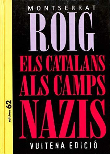 9788429712681: Els catalans als camps nazis (Cultura Catalana Contemporània)
