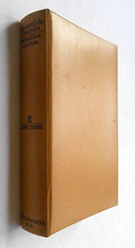 9788429713244: Novel·les curtes II (1956-1958)