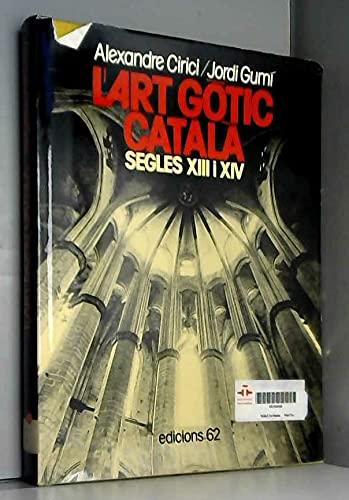 L'art romànic a Catalunya.: I S.XIII I: David Cirici; Jordi