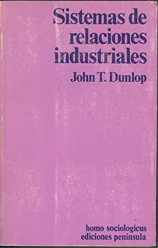 9788429714135: Sistemas de relaciones industriales