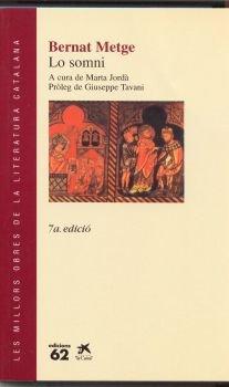 9788429716146: Lo somni (Les millors obres de la literatura Catalana) (Spanish Edition)