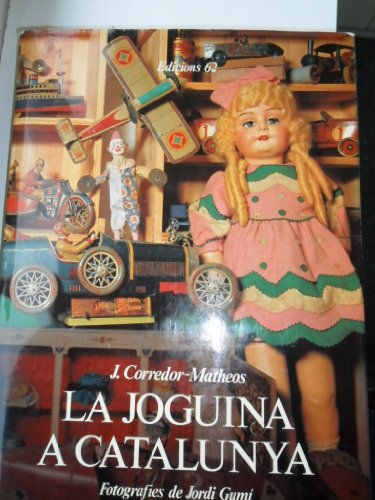 9788429717778: LA JOGUINA A CATALUNYA