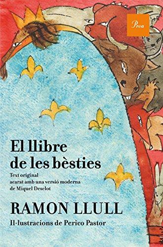 9788429720679: El llibre de les besties: Zoologia fantastica catalana (Vida i costums dels catalans) (Catalan Edition)
