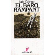 9788429721317: EL BARO RAMPANT