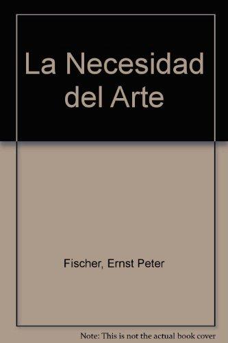 9788429723014: La Necesidad del Arte