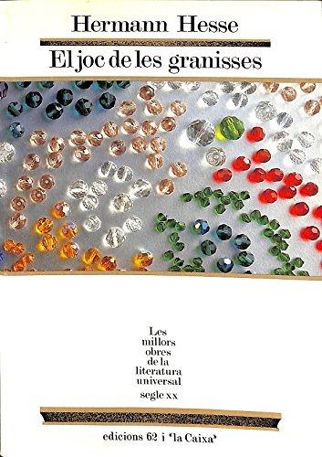 9788429726565: El joc de les granisses