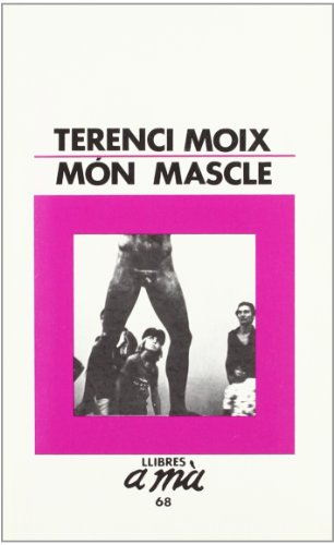 M?n mascle: Terenci Moix